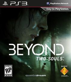 BEYOND: Two Souls by Sony Computer Entertainment, http://www.amazon.com/gp/product/B0050SX7BQ/ref=cm_sw_r_pi_alp_6UH0pb1EQS1NE