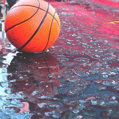 Basketball is my life. Eat. Sleep. Live. Breathe. Basketball.