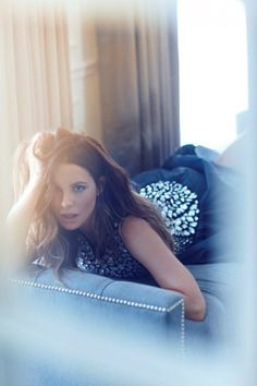 Kate Beckinsale - 'Diego Uchitel Photoshoot for C California Style' - November 2013