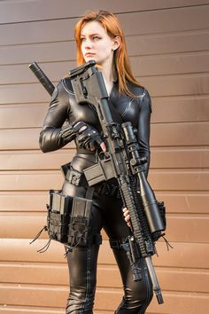 Girl with a Weapon kenwell depaul adult care Military girl . Women in the military . Women with guns . Girls with weapons