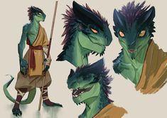 Dungeons And Dragons Art, Dungeons And Dragons Characters, Dungeons And Dragons Homebrew, Fantasy Characters, Fantasy Character Design, Character Design Inspiration, Character Concept, Character Art, Creature Concept Art