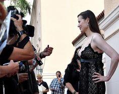 Genna Davis    Sarasota Film Festival, 2011