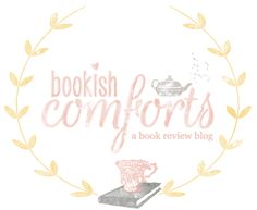 Bookish Comforts got a make-over and is expanding! Come check us out & enter to win a $50 Amazon giftcard!