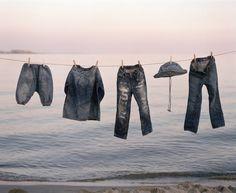 beachy denim
