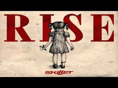 """Skillet - Circus For A Psycho (New Song Of Album """"Rise"""")"""