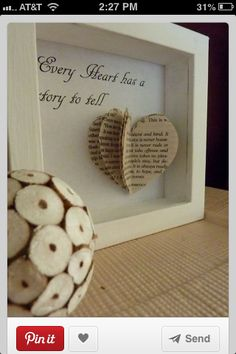 Great DIY for a present!