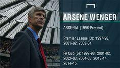 Mantan pelatih Arsenal, Arsene Wenger mengungkapkan bahwa keputusan bertahan di Arsenal merupakan kesalahan terbesar dalam kariernya. Wenger memang berada di Emirates Stadium selama lebih dari dua dekade, tepatnya selama 22 tahun.