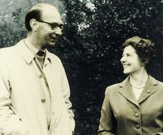 Maeve Brennan and Philip Larkin