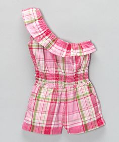 Click on Brandi and go to her Gracie Board if you have little girls cute outfits!
