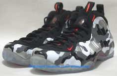 online store c4825 49051 Nike has its Air Foamposite One hitting slam dunks lately. The name says it  all, this Nike Air Foamposite One is inspired by a Jet Fighter and features  a ...