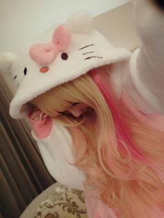 ☮✿★ BubbleGuumm ✝☯★☮ | ♡Hello kitty♡ | Pinterest