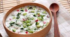 Холодные летние супы: топ 5 рецептов | Таки Вкусно