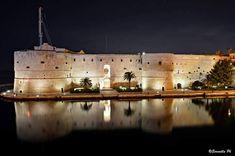 Taranto, paradiso dei delfini nelle immagini di Ulisse, Rai Tre. condotto da Alberto Angela: un viaggio emozionante tra mare, storia e tesori della Magna Grecia