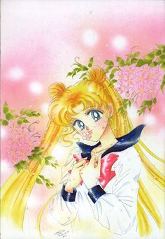sailor moon ; usagi tsukino