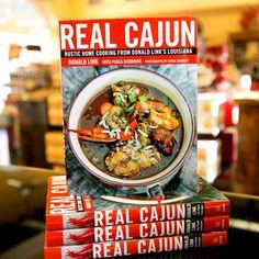 Real Cajun by Donald Link