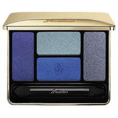 Nr. 02 Les Bleus - Guerlain Dazzling Blue Pantone Color of the Year 2014 – selected by http://munich-and-beyond.com/