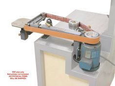 knife making how to Diy Welding, Welding Table, Welding Projects, Homemade Tools, Diy Tools, 2x72 Belt Grinder Plans, Diy Belt Sander, Knife Grinder, Knife Making Tools