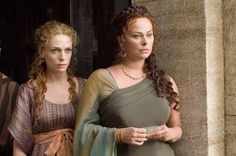 Rome TV Series - Season 2 Episode 7 Still