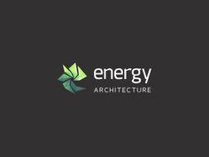 Energy Logo by Matt Vergotis