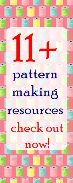 pattern making | pattern drafting | sewing clothes |