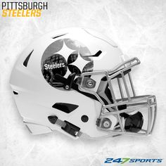 Icy helmet designs for each NFL team