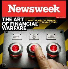 La guerre économique est aujourd'hui numérique.