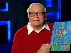 The Rainbow Fish with Ernest Borgnine- Habit 4 Think Win-Win
