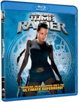 I'm learning all about Tomb Raider at @Influenster! @ParamountPics