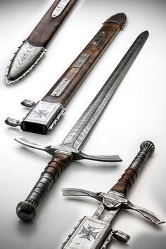 Sword look