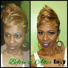 Envy Glam Make-up