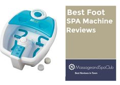 Your ultimate source for Massage Spa's and Foot Products. We review and compare different products related to foot massage, chair massage, foot spa, back massage and other items to let people know whats best for them and why should they choose a particular one. #youcancheck http://massageandspaclub.com