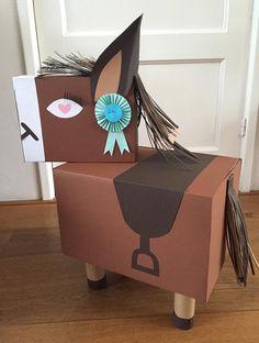Paard surprise Resa ❤️  2016