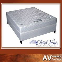 AV Produkte / AV Products stock a wide range of Cloud Nine and base sets - something to suit each and every individual. Excellent at affordable prices! Contact our sales team on 044 874 6434 for more information Mattresses, Beds, Cloud, Range, Suit, Furniture, Home Decor, Products, Cookers