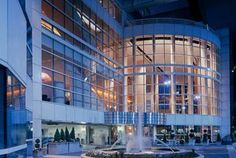 Lenox Square Mall in Buckhead, GA (Northern Atlanta)