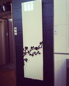 """#showroom #ildiscountdellapiastrella #milano #pantigliate #caloriferi #calorifero #termoarredo #k8radiators #k8 #termoarredi #madeinitaly"""