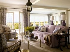 Finding Cosy Living Room Ideas to Adapt It on Your Living Room: Adorable Cosy Living Room Ideas With Warm Scheme Decorating Also Comfotable Sofa Furniture And Mid Century Ceiling Lamp ~ workdon.com Living Room Inspiration