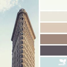 today's inspiration image for { city tones } is by @suertj ... thank you, Sue, for another amazing #SeedsColor image share!