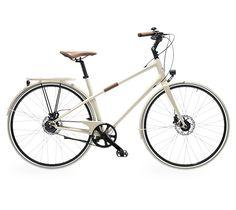 自転車 《フラヌール・ドゥ・エルメス》