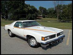 1977 Pontiac Lemans Can Am HP for sale by Mecum Auction Pontiac Lemans, Pontiac Cars, Cool Car Pictures, Car Pics, Pontiac Banshee, Jeep Cherokee Sport, 2015 Jeep Wrangler, Pontiac Grand Prix, Old Classic Cars