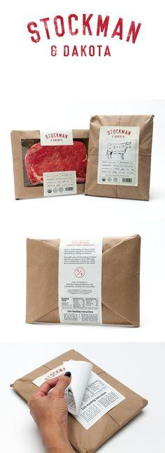 Stockman Dakota Beef | Gabby Nguyen