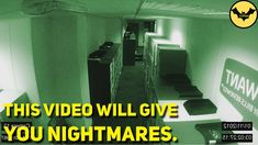 7 Truly Terrifying Moments Caught On Camera.