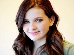 Abigail Kathleen Breslin (born April 14, 1996) is an American actress. She is one of the youngest actresses ever to be nominated for an Academy Award.