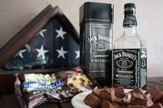 Jack Daniel s Fudge from Food.com:   This recipe is loaded--be careful!