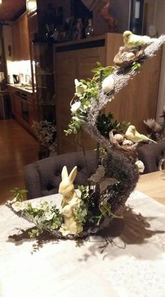 Wielkanoc Wielkanoc The post Wielkanoc appeared first on Blumen ideen. diy flower Sylvester Stallone's Life Story - Blumen ideen Easter Flower Arrangements, Easter Flowers, Floral Arrangements, Spring Crafts, Holiday Crafts, Flower Decorations, Christmas Decorations, Christmas Ideas, Wedding Decorations