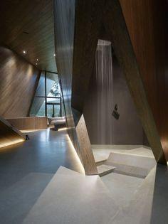 daniel libeskind / origami house                                                                                                                                                                                 More