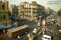Awesome view& beauty of the Karachi city Sindh Pakistan