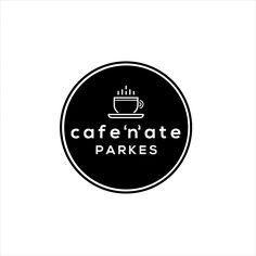 The Darling Design Co | Cafe 'n' Ate logo design | http://www.thedarlingdesignco.com.au