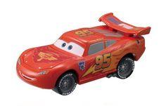 Takara Tomy Tomica Disney Pixar Cars C-15 Lightning McQueen World Grandprix Toy…