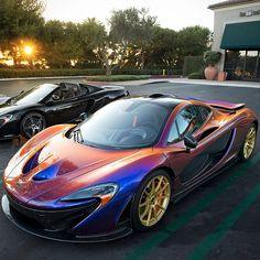 """Amazing McLaren P1 • Photo via #FreeBosh.com Owner @Cjwilsonphoto  #CarLifestyle"""