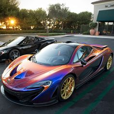 """Amazing McLaren P1 • Photo via #FreeBosh.com Owner @Cjwilsonphoto  #CarLifestyle"""